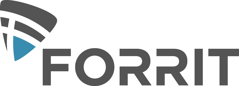 Forrit Logo.